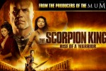 Scorpion King 2:  Sinking of a Franchise