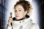 The Problem with River Song