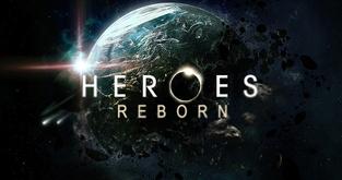 PR: Titan Comics to Publish Heroes Reborn Comics