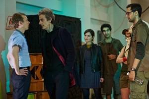 Doctor Who S9 E3-