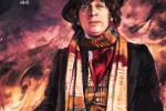 PR: Titan Comics Adds Fourth Doctor to Comics Fold