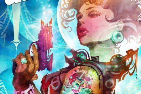 PR: Uncanny Magazine Kickstarts Another Year