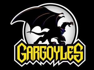 Gargoyles_logo