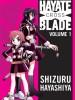 Hayate X Blade Volume 1