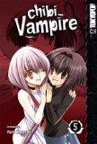 Chibi Vampire 5