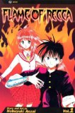 Flame of Recca 1