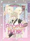 Angelic Runes 1