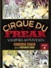 Cirque Du Freak Volume 4