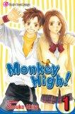 Monkey High 1