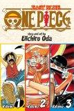 One Piece Omnibus 1