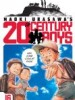 New Releases for 8/17/11
