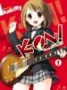 K-on! Volume 1