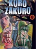 Kurozakuro Volume 6