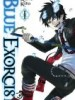 Blue Exorcist Volume 1-5