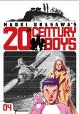 20th Century Boys 4