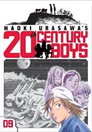 20th Century Boys 9