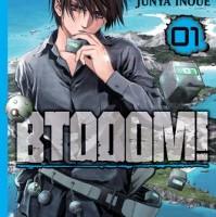 BTOOOM! Volume 1