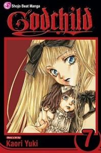 Godchild 7