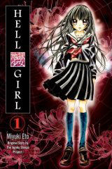 Hell Girl Vol 1
