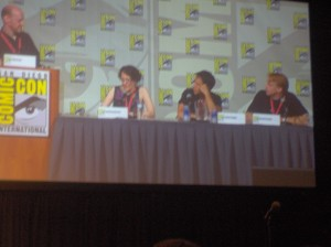 Science of Science Fiction Panel