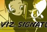Viz Signature Ikki