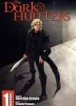 Dark Hunters Volume 1