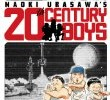 20th Century Boys Volumes 1-5