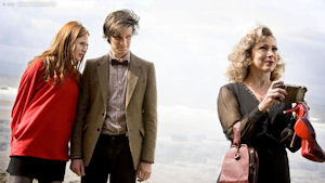 Doctor Who River