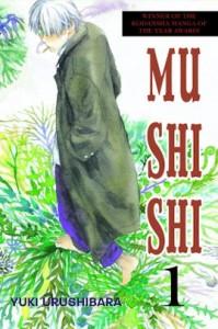 Mushishi v1