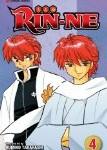 Rin-Ne Volume 4