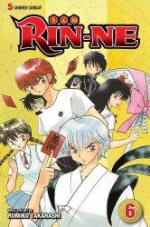 Rin-Ne Volume 6