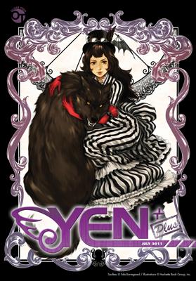 Yen Plus July 2011
