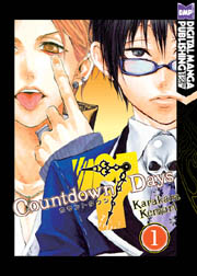 Countdown 7 Days Volume 1