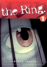 The Ring Volumes 0-3