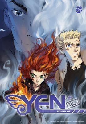 Yen Plus September 2011
