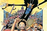 One Piece Volume 46-50