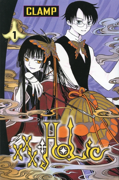 Season's Screaming: Only One Wish and xxxHolic