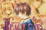 Manga Wrap Up Week Four: Black Cat