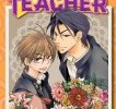 Oresama Teacher Volume 4