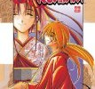 Manga Wrap-Up Week Two: Rurouni Kenshin