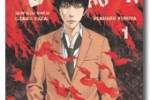 No Longer Human Volume 1-2: Manga Movable Feast