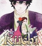 Manga Wrap Up Week Ten: Kiichi and the Magic Books