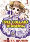 Free Collars Kingdom Volume 1-3