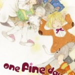 One Fine Day Volume 2-3