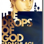 The Drops of God Volume 3: Manga Movable Feast