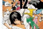 Bakuman Volume 12-13