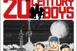 20th Century Boys Volume 1-22: Manga Movable Feast