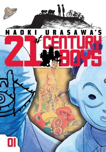 21st Century Boys 1