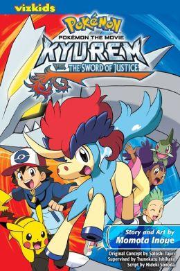 Pokemon Kyurem