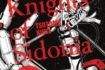 Manga Dome Podcast Episode 2: Knights of Sidonia